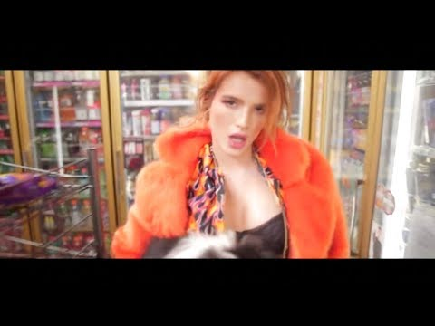 LIL PHAG - CLOUT 9 (ft Bella Thorne, Tana...
