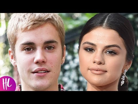 Justin Bieber Breaks Silence On Not Marrying Selena Gomez  Hollywoodlife