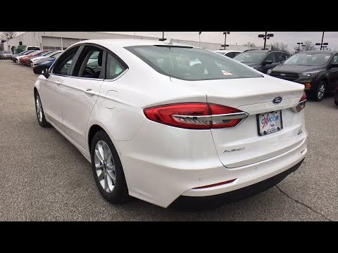 Ford Fusion Louisville, Lexington, Elizabethtown, KY New Albany, IN Jeffersonville, IN