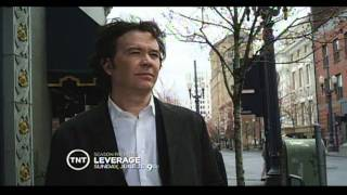 Leverage Season 4 - Teaser Trailer