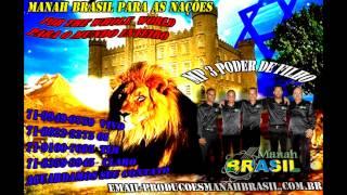 MANAH BRASIL MP3 PODER DE FILHO