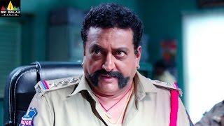 Winner Comedy Trailer | Latest Telugu Trailers 2017 | Sai Dharam Tej, Rakul Preet