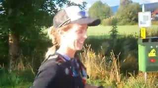 2015-08-23 Sonthofen Allgäu Panorama Marathon: Lydia aus Australien