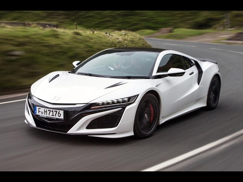 Acura Nsx Price In India >> Honda Nsx 2017 Many Wonderful And Stupendous Cars Have Emerged From