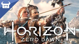 Repeat youtube video HORIZON ZERO DAWN: EPIC RAP | Dan Bull