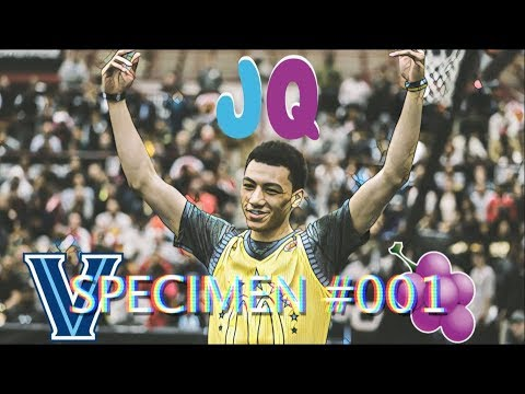 Jahvon 'JelllyJQ' Quinerly OFFICIAL Mixtape!! Villanova Brings In JELLYFAM!! Specimen #001