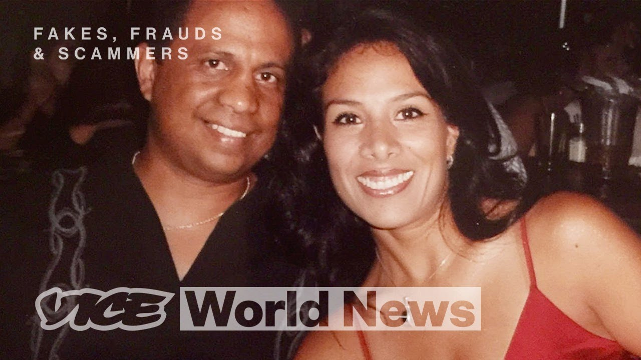 Download My Wife Hired a Hitman So I Faked My Death | Fakes, Frauds & Scammers