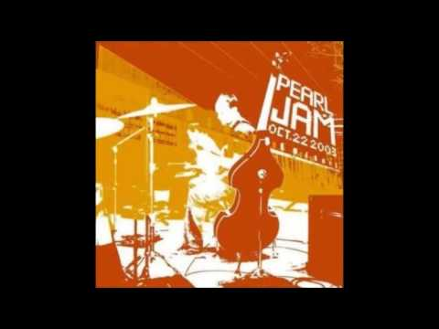 Pearl Jam - Benaroyal Hall - Live 2003 (Full Album)