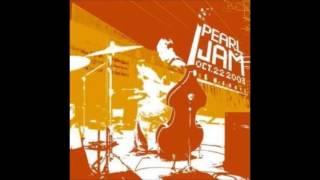 Pearl Jam - Benaroyal Hall - Live 2003 (Full Album)