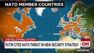 World War 3 : The Russian Bear of Magog declares NATO a National Security Threat (Jan 02, 2016)