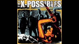 The X-Possibles - Speedy Delivery