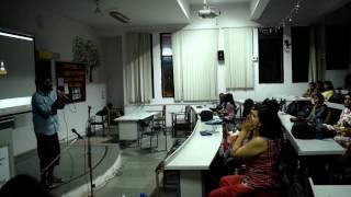 Karaoke Night Feb 2k17 ( Akhil )