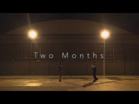TWO MONTHS - JOHN THE BLIND | ChangEdwardS