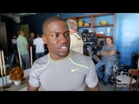 Kevin Hart & Regina Hall Interview ABOUT LAST NIGHT [Viewer Discretion Advised]