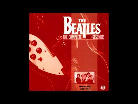 Клип The Beatles - Keep Your Hands off My Baby [#]