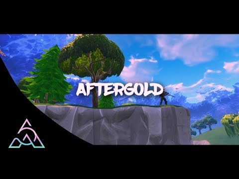 Fortnite Montage - Aftergold