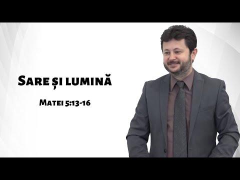 Duminica 16 februarie 2020 AM - Radu Oprea