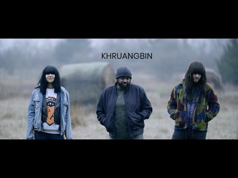 Khruangbin  |  Coachella Curated 2019