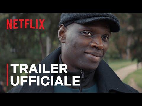 Lupin - Parte 2   Trailer ufficiale   Netflix