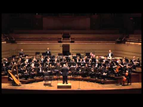 Lone Star Wind Orchestra -