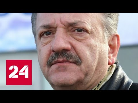Суд начал рассматривать уголовное дело против брата экс-владельца Черкизовского рынка - Россия 24