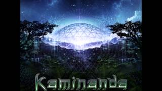 Kaminanda - The Jade Palace [Liminal Spaces]