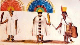 Canto 8- INDIOS CANICHANAS DE MOXOS (1790)~ Homenaje a la Reina María Luisa de Borbón