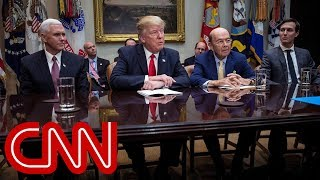 WaPo: Trump hasn't held cabinet meeting on Russia