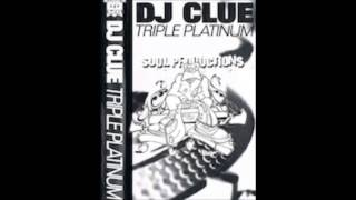 Dj clue triple platinum side A