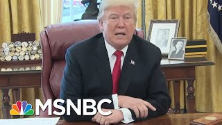 Checking In On Donald Trump's Promise That Tax Cut Would Bring Jobs | All In | MSNBC