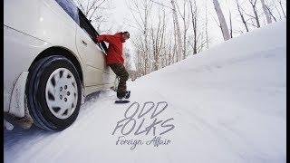 Odd Folks 2 Full Movie // Foreign Affair