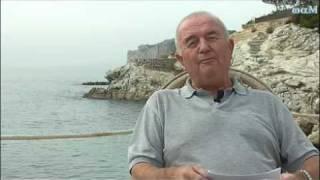 Don Teddy spricht die woaufmallorca.de-News auf Mallorca - 18.11.2009
