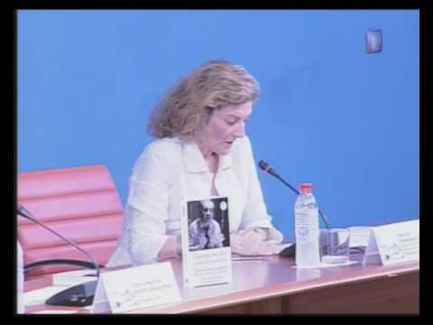"""""""La muerte del periodismo"""" José María García. Conferencia inaugural de los 67 Cursos de Verano"""