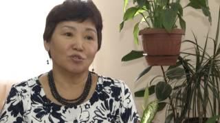 02 09 2014 В Казахстане отметили день знаний