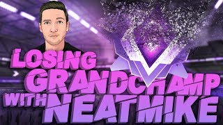 LOSING GRANDCHAMP WITH NEATMIKE