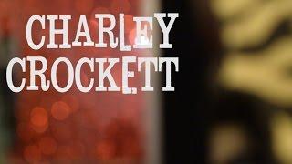 Charley Crockett I Am Not Afraid