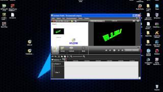 Как создать интро для YouTube канала и добавить к нему звуковую дорожку.