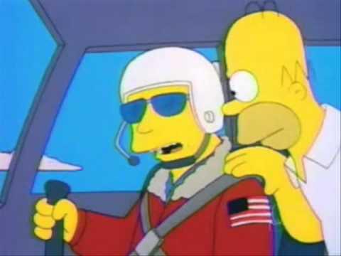 Simpsons Invasive Species Clip Bart Vs Australia