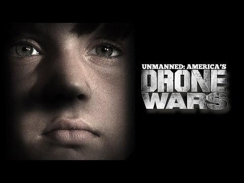 Unmanned: America's Drone Wars • FULL DOCUMENTARY FILM • BRAVE NEW FILMS