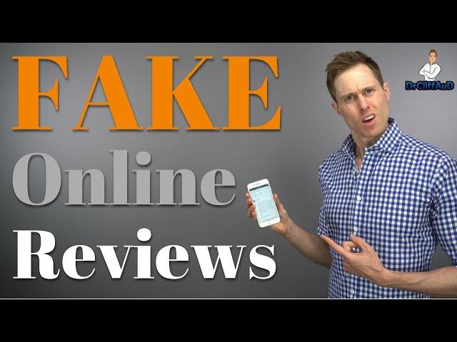 FAKE Online Hearing Aid Reviews
