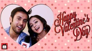 #Valentine Special with Ichha and Babbal | Ichhapyaari Naagin| Exclusive | Tellychakkar |