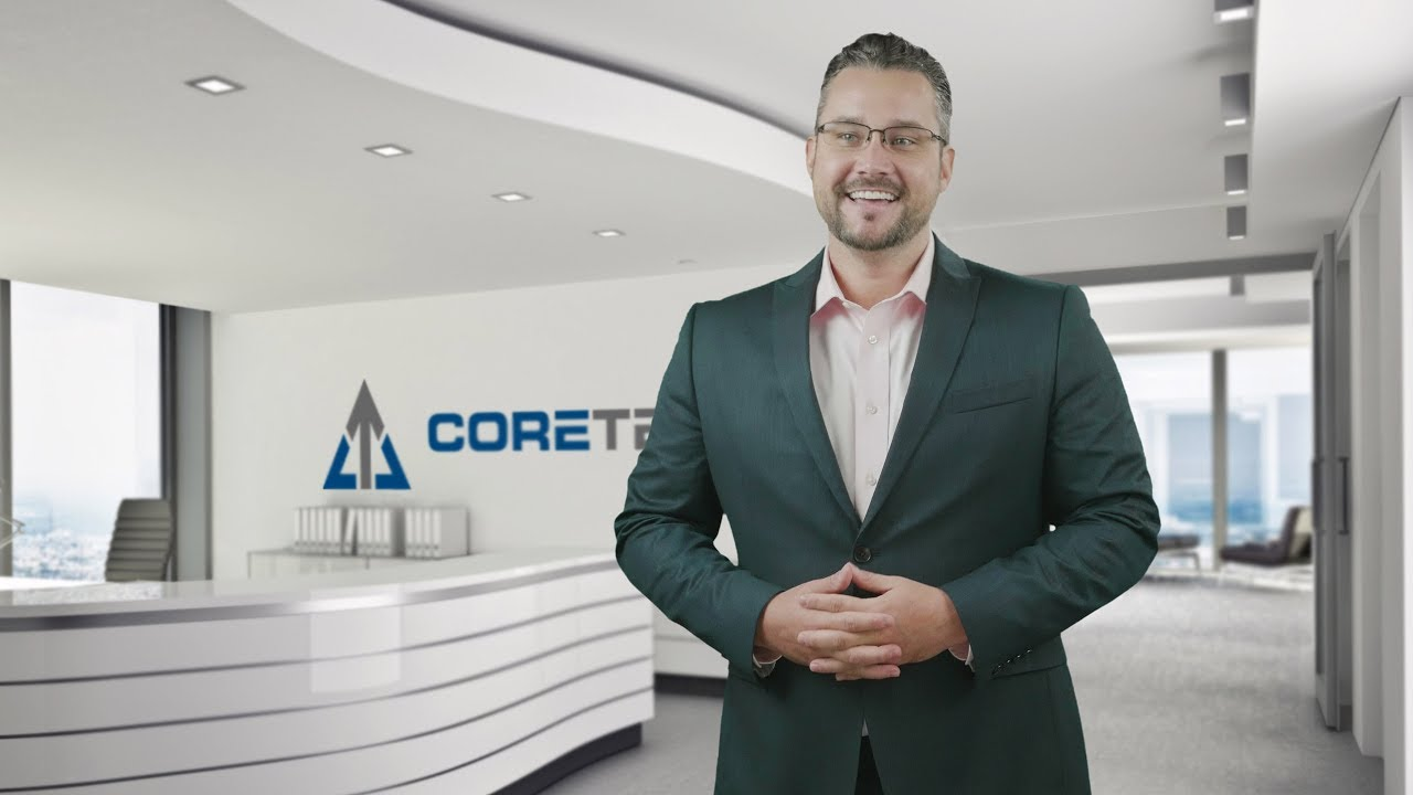 CoreTech LLC Talks About JoomConnet's MSP Marketing!