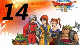 Playthrough - Walkthrough - Dragon Quest VIII (REMASTERED) Episode XIV: Empyrea In Trouble