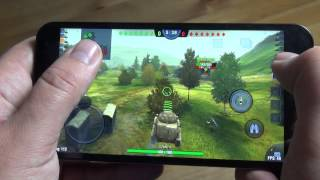 World of Tanks на телефонах, планшетах, мини-компьютерах. Android и Windows(Скачать игру World of Tanks для Windows http://worldoftanks.ru/ Игра World of Tanks Blitz для Android ..., 2015-01-28T15:37:59.000Z)