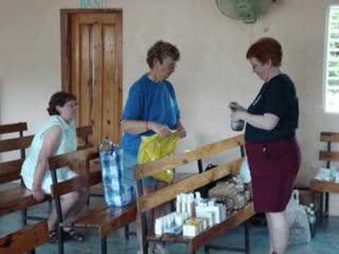 Medical Clinic in the Dominican Republic