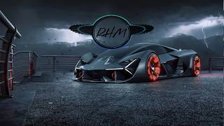 Bass Boosted Car Music -Tuz- Trap Mix- (RHM) 2019