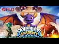 Skylanders Academy Season 2 - Trailer en Español Latino l Netflix