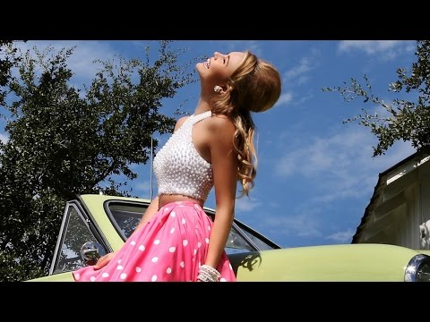 sherri-hill-32244-short-dress-pearl-beadwork-crop-top-polka-dot-skirt