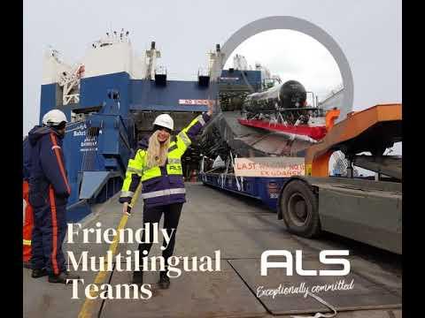 ALS General Overview