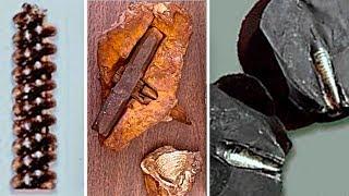 Эти находки поставили ученых в тупик! Технологии древних поражают воображение!